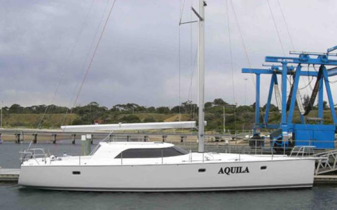 Aquila Recently Launched in Sydney