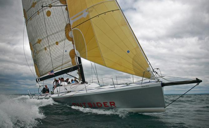 Tilmar Hansen wins race to St Petersburg