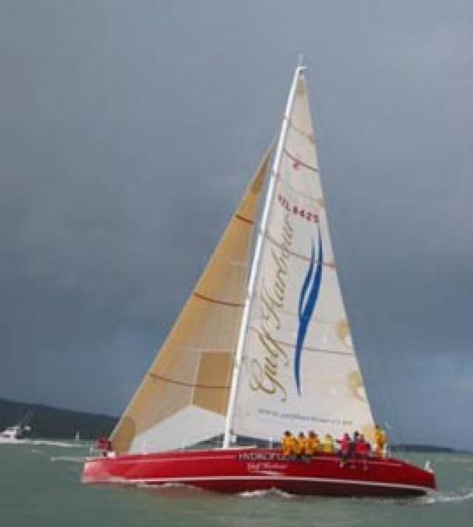 Hydroflow wins Lindauer $20,000 Purse in Auckland to Nomea Race