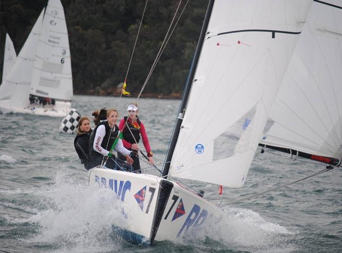 Elliott 7 an outstanding investment for the future of sailing